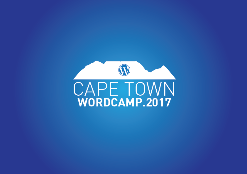 WordCamp Cape Town 2017