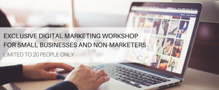 digital marketing workshop cape town mashup marketing